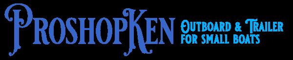 ProshopKENプロショップケン【トーハツ船外機・トレーラー・ジョイクラフト・ミニボート】トレーラブルボート専門店